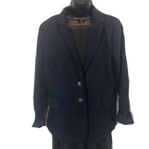 Old Navy Blue Blazer Size XL